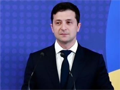 الرئيس الأوكراني يزور الولايات المتحدة نهاية الشهر المقبل