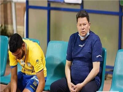 عبد العال: اتحاد الكرة سبب هبوط فريق طنطا