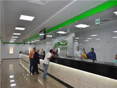 اليوم.. افتتاح عدد من مكاتب البريد بمدينة طوخ في القليوبية