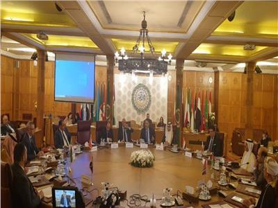 حسين زين يشارك في اجتماعات المكتب التنفيذي لمجلس وزراء الإعلام العرب