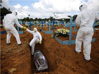 البرازيل تسجل 80 ألف إصابة بفيروس كورونا