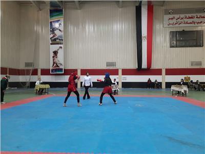 حكايات| الصعيديات قادمات.. الكابتن صباح أول مدرب ملاكمة جنوب مصر