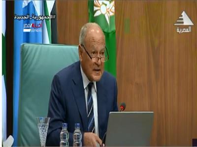 أبو الغيط: الإعلام مهم في تهدئة الأجواء العربية وتعزيز العمل المشترك   فيديو