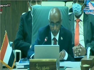 وزير الإعلام السوداني: الإصلاح الاقتصادي أحد الأعمدة الرئيسية للعبور| فيديو