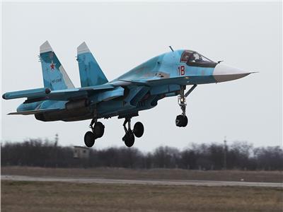 تطوير نسخة بمقعدين من مقاتلة الجيل الخامس «سو -57»
