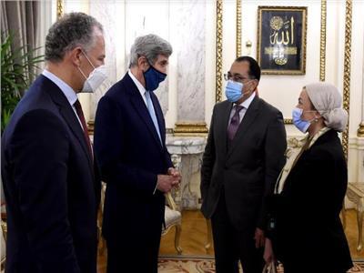 رئيس الوزراء: ملفات البيئة لم تعد ترفاً ومصر أخذتها بمنتهى الجدية