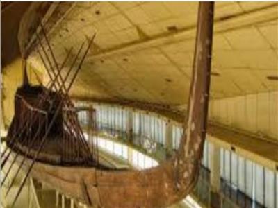 جدل حول موعد نقل مركبخوفو إلى المتحف الكبير.. و«السياحة» ترد