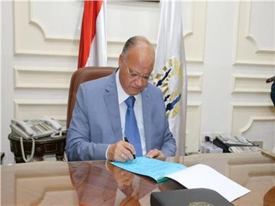 خاص  ننشر خطة محافظة القاهرة للقضاء على «ظاهرة السايس» من الشوارع