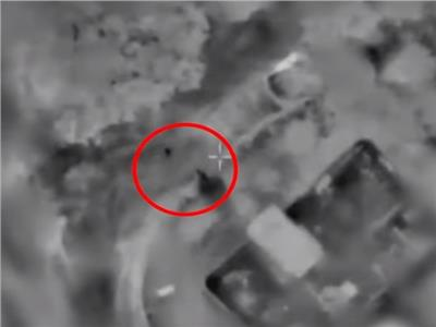 الاحتلال الإسرائيلي يشن غارات جوية على  قطاع غزة ليلاً   فيديو