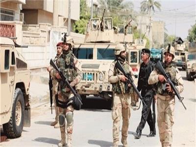 العراق: عملية أمنية واسعة لملاحقة فلول داعش في ديالى