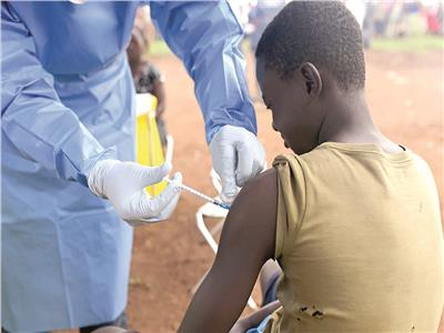 «الصحة العالمية» تعلن انتهاء موجة إيبولا الثانية فى غينيا