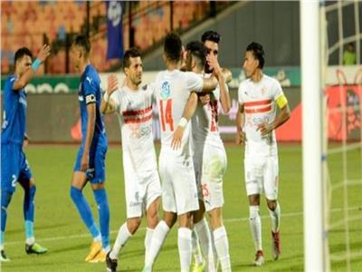 خالد لطيف: «الزمالك» الأقرب لحصد لقب الدوري