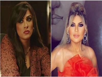 رد جديد من ياسمين عبد العزيز بعد أزمتها مع ريهام حجاج..ومنى زكي تدعمها