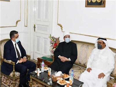 رئيس البرلمان العربي يشيد بإنجازات الرئيس السيسيوطنيًا وعربيًا ودوليًا