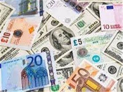 ارتفاع أسعار العملات الأجنبية في البنوك اليوم 23 يونيو