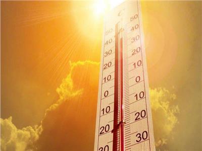 الأرصاد: طقس الجمعة شديد الحرارة.. والعظمى بالقاهرة 39