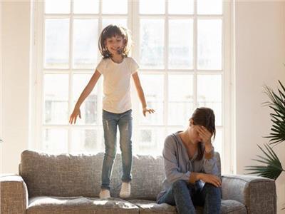 فيديو| أعراض مرض فرط الحركة عند الأطفال.. وطرق علاجه