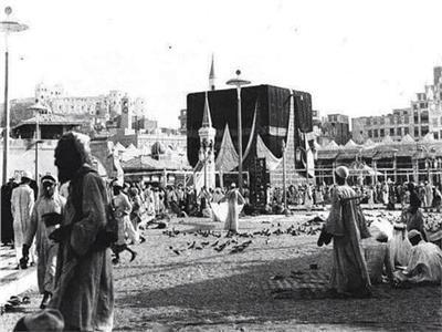 حكايات| «نحن غرابا عك».. كيف كان حج العرب ما قبل الإسلام؟