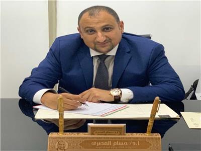 حسام المصري: 625 قرار علاج على نفقة الدولة في 180 يومًا