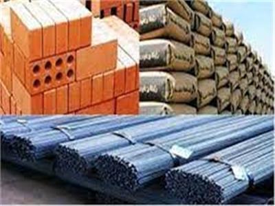 أسعار مواد البناء بنهاية تعاملات السبت 24 يوليو