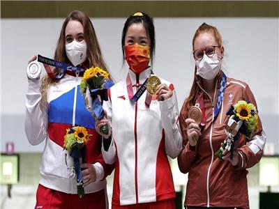 37 ميدالية محصلة منافسات طوكيو 2020.. السبت