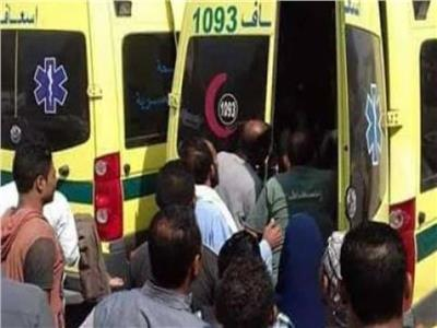 إصابة 3 طالبات بتشنجات في لجان امتحان «التاريخ» بالشرقية
