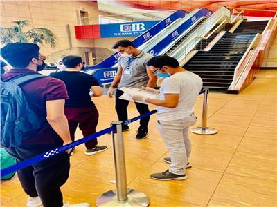 غدا مصر للطيران تسير67 رحلة لنقل 7 آلاف راكب