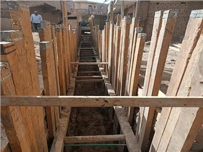بتكلفة 9.2 مليار جنيه.. ننشر خطة القاهرة لتطوير الصرف الصحي