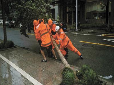 انتفاضة عالمية لإنقاذ المناخ.. والصين تترقب الإعصار «إن- فا»