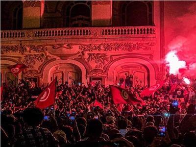 حركة «تمرد تونس»: نؤيد قرارات الرئيس ضد الإرهاب والفساد السياسي