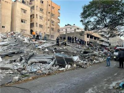 إغلاق 800 مصنع في غزة بسبب الحصار الإسرائيلي