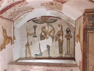 جهود وزارة السياحة والآثار لترميم المتاحف بالإسكندرية