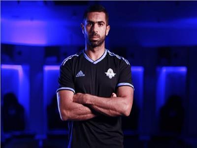 أحمد فتحي للاعبي المنتخب الأولمبي بعد التأهل: «رجالة شرفتونا»