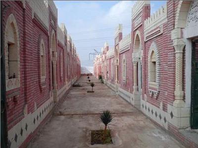 تاجر عقارات: مقابر «الوفاء والأمل» تتجاوز قيمتها المليون جنيه   فيديو