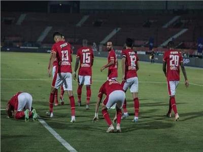 التشكيل المتوقع للأهلي أمام أسوان في الدوري