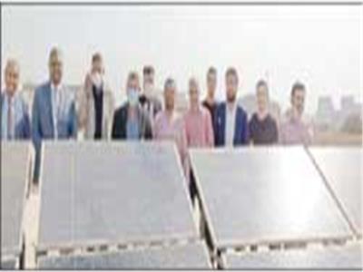 مشاريع هندسة الأزهر تسهم في تحقيق رؤية مصر ٢٠٣٠