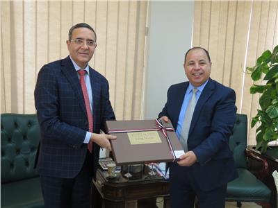وزير المالية: لدينا فرص تنموية واعدة في مصر للاستثمار الأجنبي