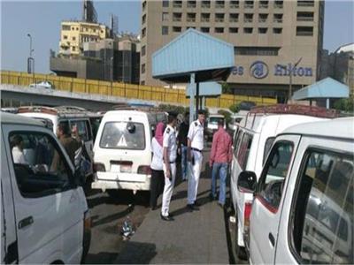 معلومات الوزراء: مصر تتجه للتحول نحو النقل المستدام تقليلا لاستهلاك الطاقة