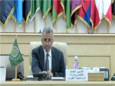 «الداخلية العرب» يدين  جرائم المليشيات الحوثية تجاه السعودية