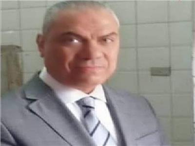 مدير أمن المنيا الجديد يصل مكتبه ويمارس مهام عمله