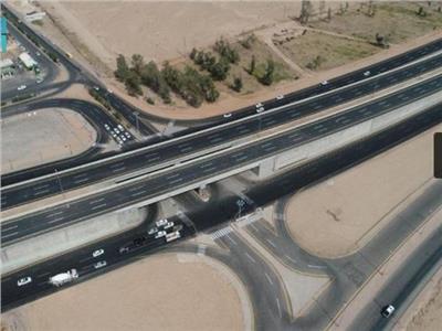 الإستراتيجية الوطنية الخدمات اللوجستية تسعى لرفع جودة الطرق بالسعودية