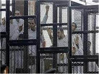 محاكمة المتهمين بـ«خلية شقة الهرم».. اليوم