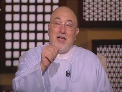 خالد الجندي: الشتم والسباب حسنات مجانية تسقط السيئات