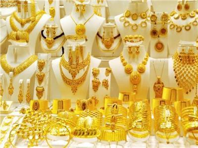 ارتفاع أسعار الذهب في بداية التعاملات الصباحية للصاغة