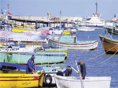 مبادرة «بر أمان».. تعيد الأمل لصيادين المحروسة