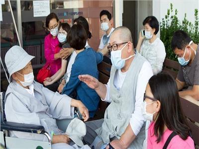 كوريا الجنوبية تُسجل 1961 إصابة جديدة و11 وفاة بفيروس كورونا