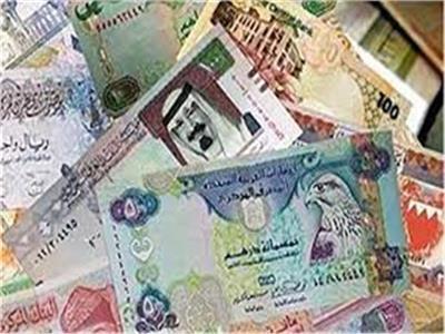 استقرار أسعار العملات العربية في بداية تعاملات اليوم