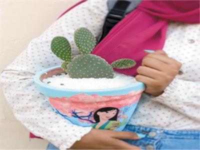 من الفسيخ شربات|  «ايفوربيا» لإنتاج صبار صديق للبيئة