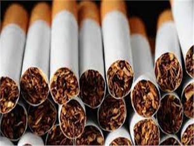 «الغرف التجارية» تعلن قائمة بأسعار السجائر والمعسل