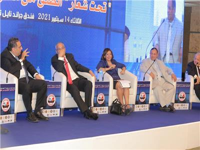 نائب رئيس اتحاد المستثمرين: نطالب بعمل خريطة للمواد الخام بصعيد مصر